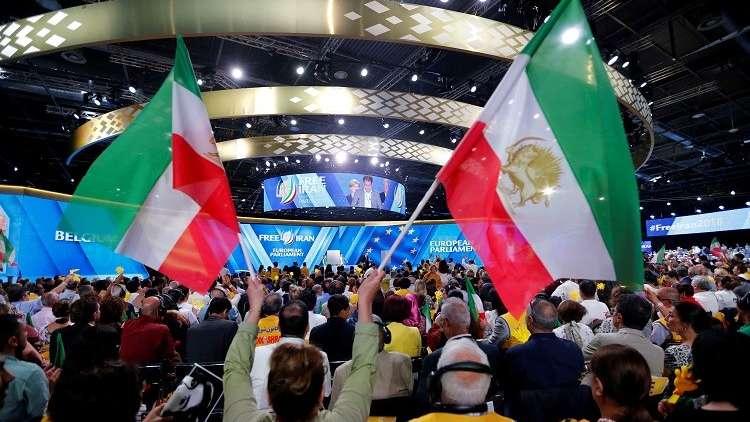 باريس تتهم الاستخبارات الإيرانية بتنفيذ اعتداء على المعارضة الإيرانية في فرنسا