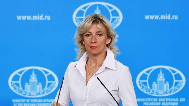 موسكو ترد على تهديد الولايات المتحدة بتوجيه ضربة عسكرية لروسيا