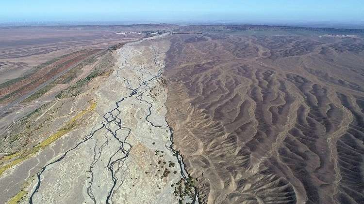 تحذير من جفاف حتمي يهدد الأرض!