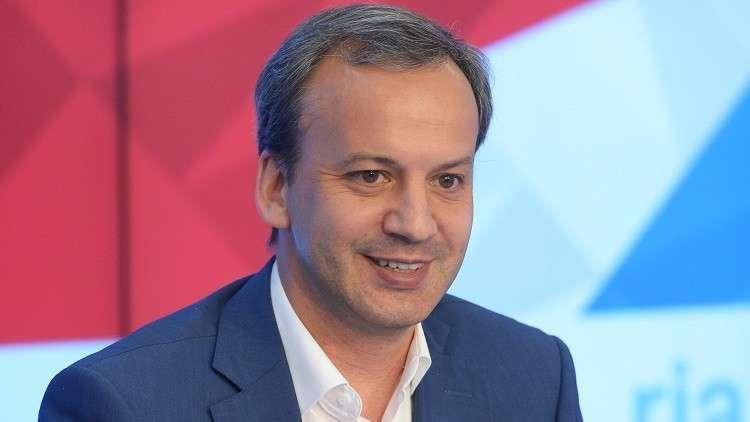 انتخاب الروسي دفوركوفيتش رئيسا جديدا للاتحاد الدولي للشطرنج