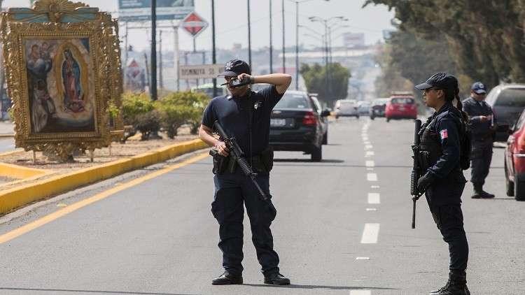 استمرار مسلسل اغتيال الصحفيين في المكسيك