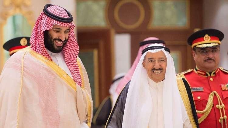 هل تصبح الكويت أولى دول الخليج المتحولة من المعسكر الأمريكي إلى الصيني؟