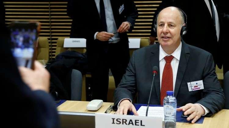وزير إسرائيلي: نستطيع التغلب على منظومة