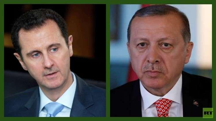 أردوغان: لن نخرج من سوريا قبل أن يجري شعبها انتخاباته