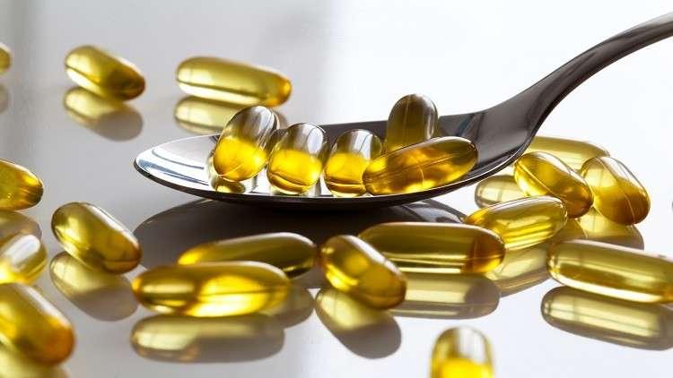 دراسة تنفي فائدة شائعة لفيتامين