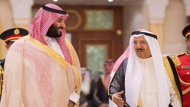 محمد بن سلمان: نسعى للاتفاق مع الكويت حول إنتاج النفط في المنطقة المحايدة