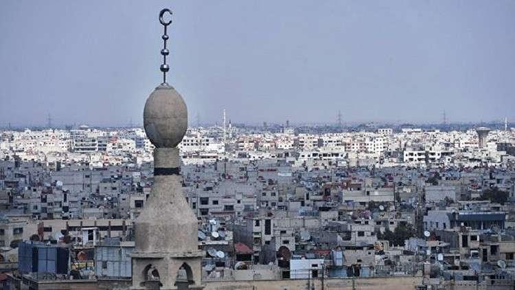 المعارضة والحكومة في سوريا قدّمتا مرشحيهما للجنة الدستورية.. وبقي الثلث الثالث!