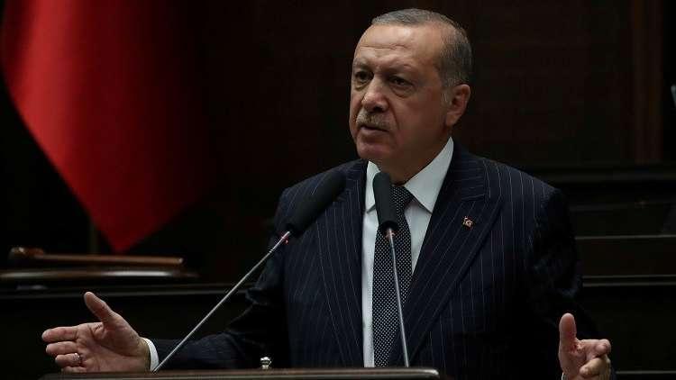 أردوغان: أتابع مسألة اختفاء خاشقجي وسنعلن نتائج التحقيقات إلى العالم مهما كانت