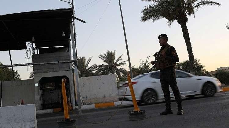 سلسلة تفجيرات تضرب العاصمة العراقية بغداد