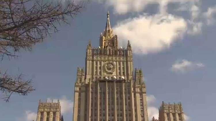 موسكو: مساع لإخراج المسلحين من إدلب