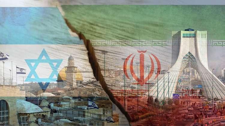 الكرملين يريد لعب دور الوسيط بين إيران وإسرائيل