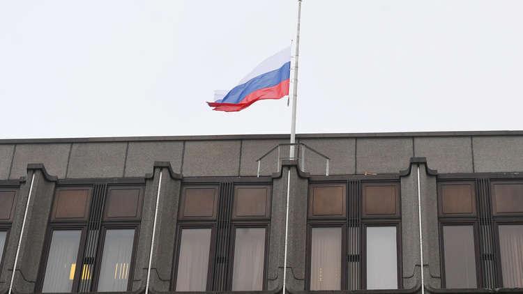 رد روسي على تقرير بريطاني يتهم موسكو بنيتها نشر قواتها في ليبيا