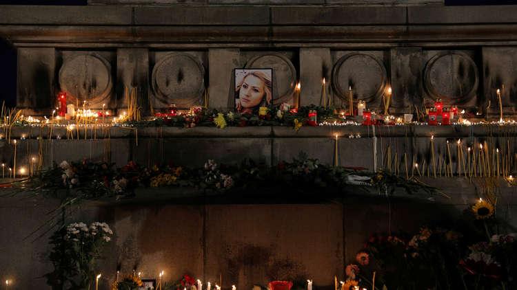 خيوط الجريمة بدأت تتكشف.. القبض على مشتبه به في قتل الصحفية البلغارية