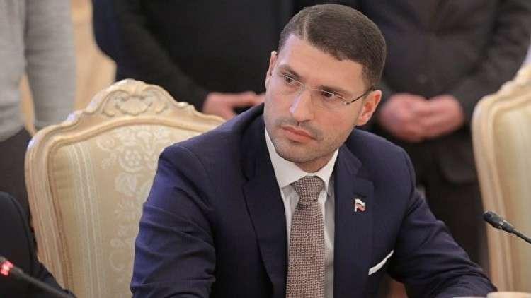 دبلوماسي روسي يدحض تقارير إعلامية بريطانية حول خطط بلاده بشأن ليبيا