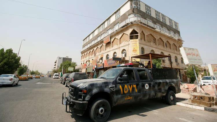 العراق.. انطلاق عملية أمنية جديدة في الأنبار