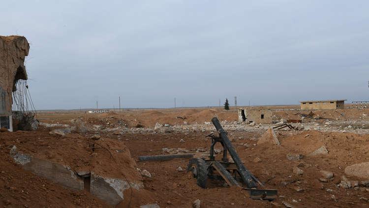 تركيا تعلن إقامة منطقة منزوعة السلاح في إدلب