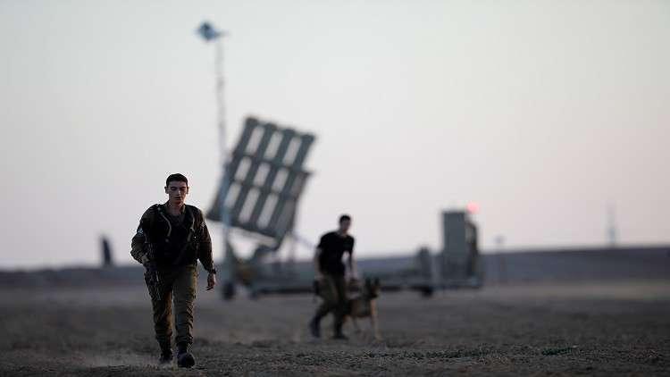 انطلاق صافرات الإنذار في مستوطنات غلاف غزة