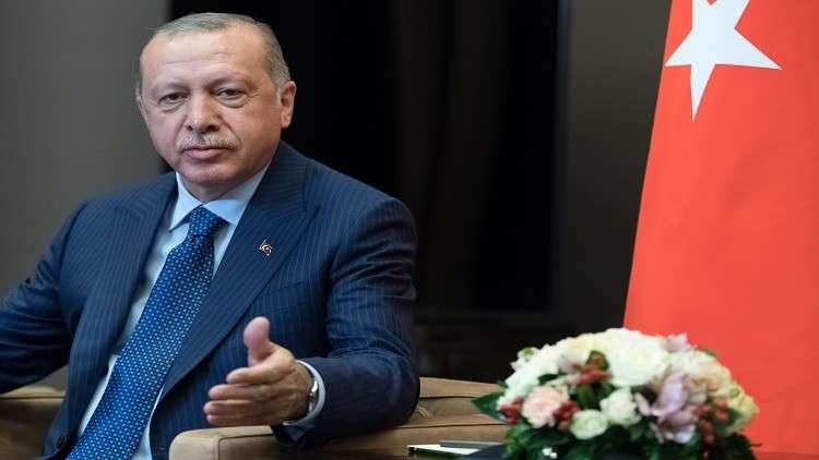 أردوغان:لا ترضينا تفسيرات السعودية في قضية خاشقجي
