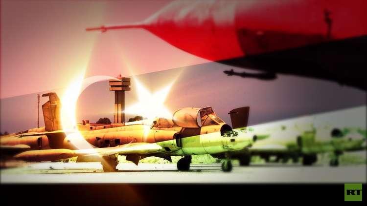 لروسيا مصلحة في قاعدة عسكرية في ليبيا