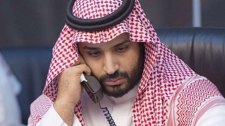 مصادر: محمد بن سلمان نفى لصهر ترامب صلة الرياض باختفاء خاشقجي