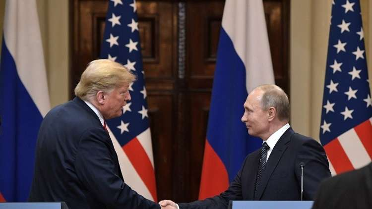 موسكو: ندرس احتمال لقاء بوتين وترامب في حال وجود اهتمام من قبل واشنطن بالحوار