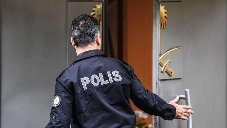 مستشار أردوغان: الأمن التركي ربما يكون قد أنهى التحقيقات وبصدد إعلان النتائج