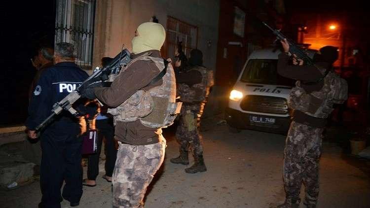 روسيا تؤكد توقيف اثنين من مواطنيها في تركيا يشتبه بارتباطهما بـ