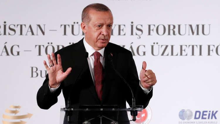 أردوغان يواجه أزمة بلاده بخطة اقتصادية جديدة