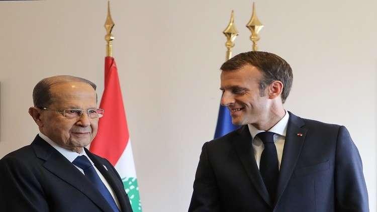 بيروت: حكومتنا تصنع في لبنان وليس في يريفان!