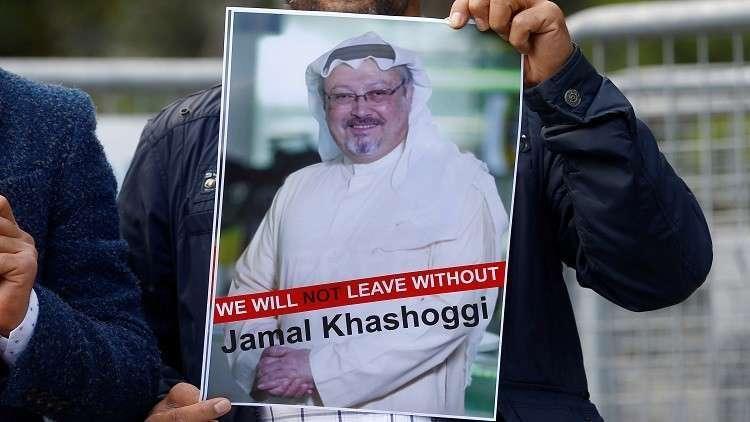 صدى أزمة خاشقجي يطال مشاريع الفضاء مع الرياض