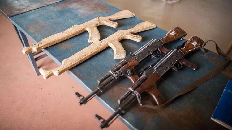 خبير يكشف سبب انذهال الأمريكيين بالسلاح الروسي