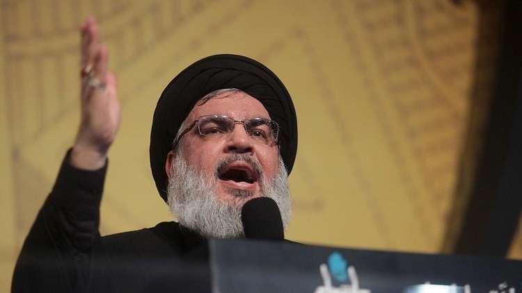 12 دقيقة حامية الوطيس بين ترامب وحزب الله والحرس الثوري الإيراني