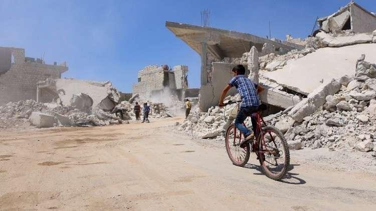 العفو الدولية: التحالف الدولي دمر معظم أحياء الرقة ولم يساعد في بنائها