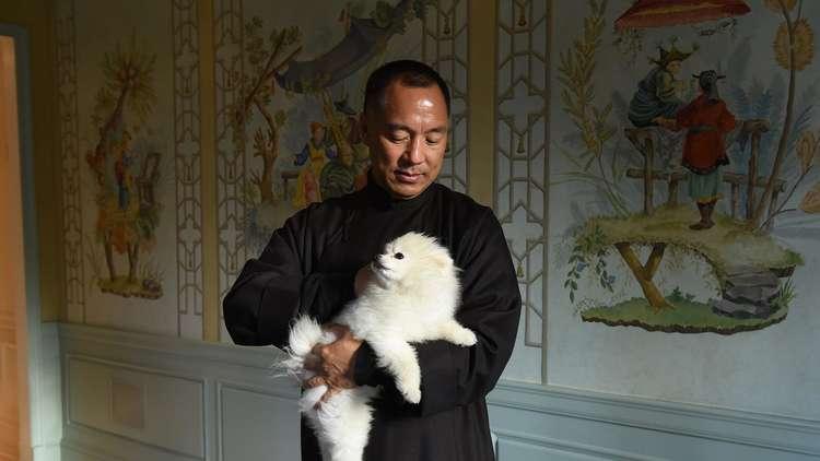 تغريم ملياردير هارب انتقد السلطات الصينية بمبلغ خيالي