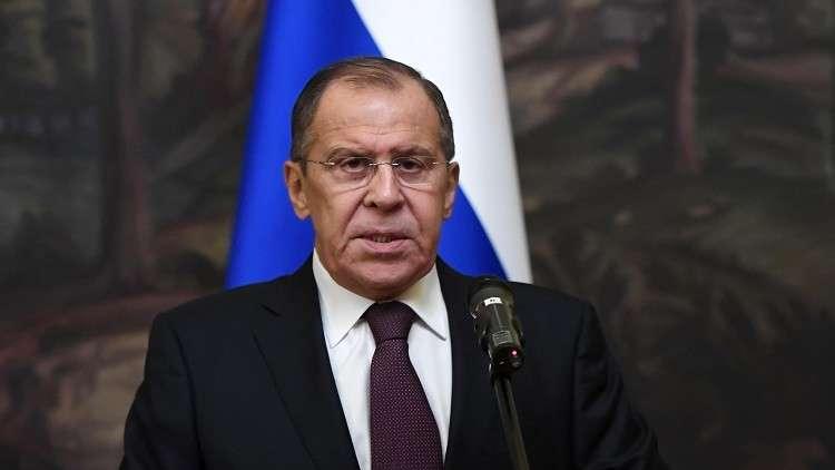 لافروف: روسيا ومصر نحو مستوى جديد من الشراكة