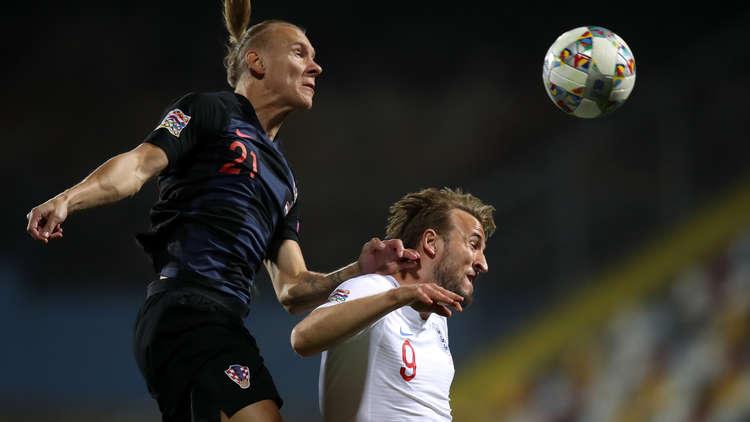دوري الأمم الأوروبية.. التعادل السلبي يحسم موقعة كرواتيا وإنجلترا