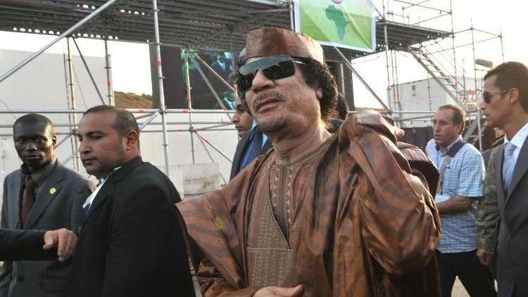 الحكومة الليبية تفرج عن أحد رفاق القذافي في ثورة الفاتح