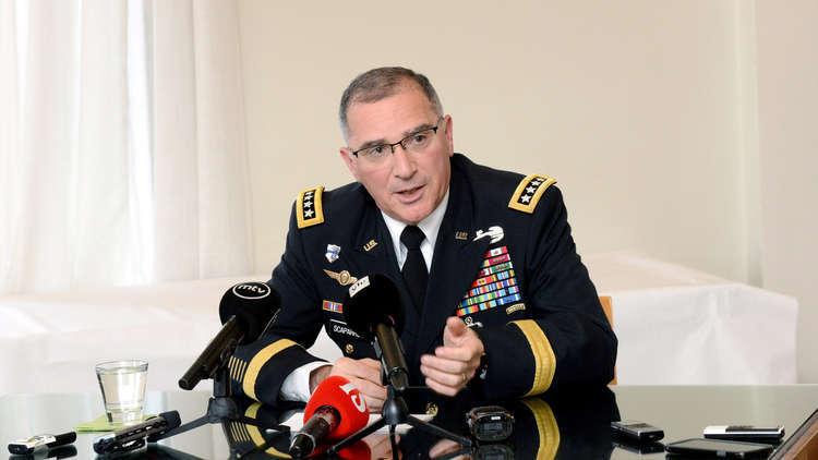 قائد الناتو في أوروبا يحذّر من إغفال تعاظم قوة الجيش الروسي