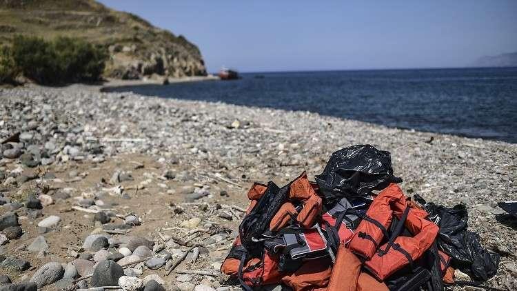 كردستان العراق: سنساعد في إعادة جثث ضحايا بحر إيجة من تركيا