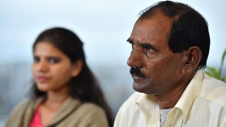 عائلة سيدة باكستانية محكومة بالإعدام تناشد المحكمة الإفراج عنها