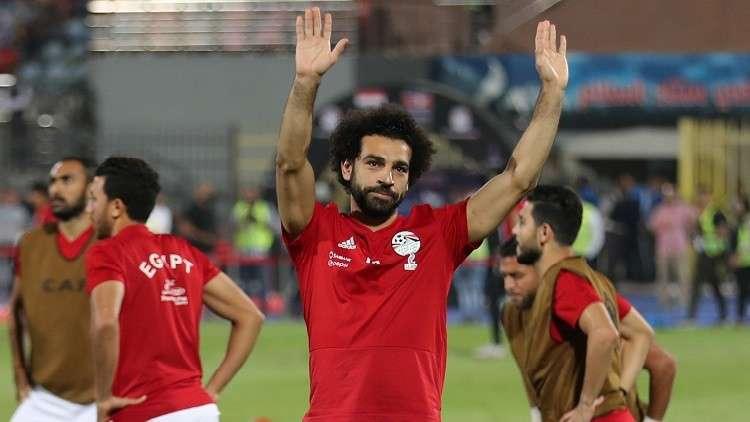 شاهد.. هدف الفرعون صلاح بين أجمل 10 أهداف عالمية من الركلات الركنية