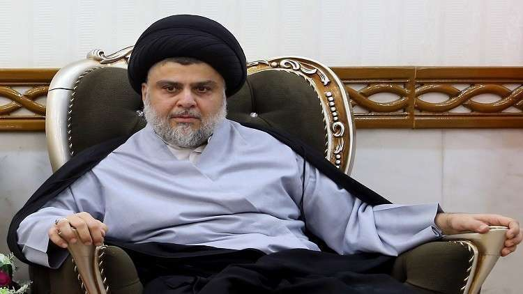 رسالة من الصدر إلى سنة العراق وسياسييهم