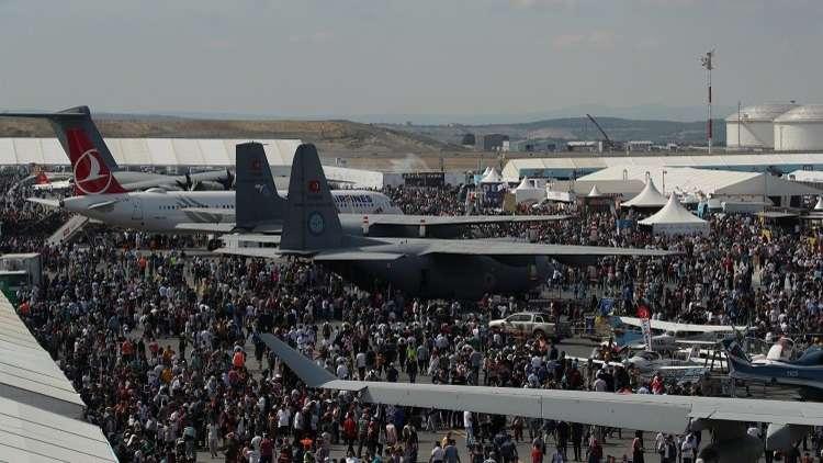 مطار اسطنبول الجديد لن يفتتح بالكامل قبل نهاية العام