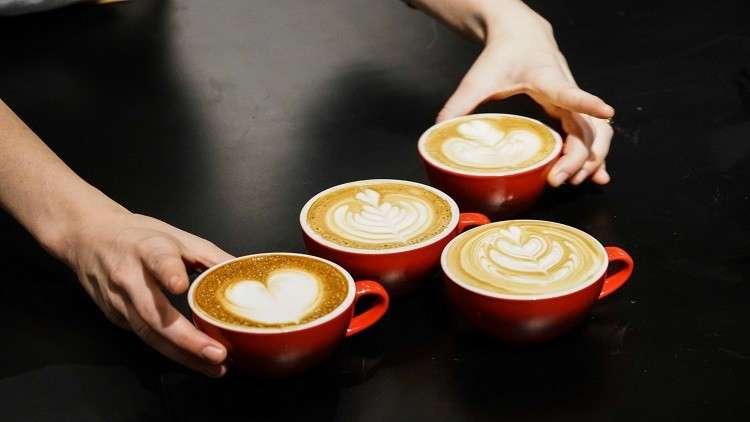 4 خطوات لزيادة الفوائد الصحية للقهوة!