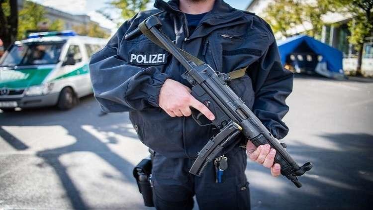 تحرير رهينة والقبض على الخاطف في كولونيا الألمانية