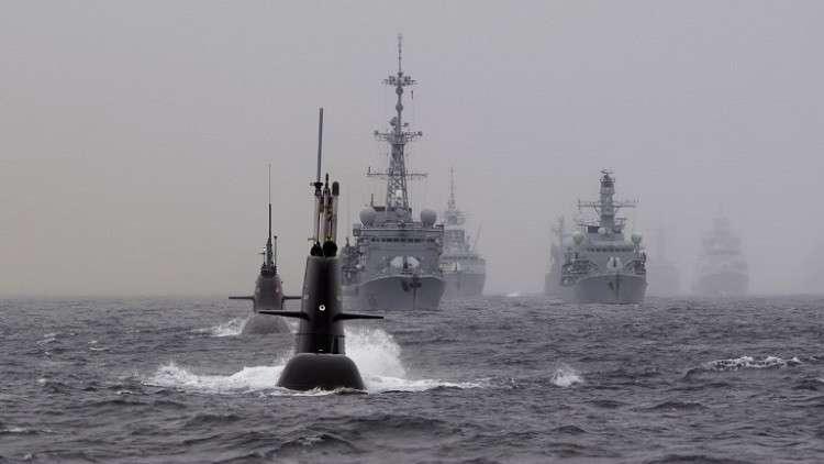 جنرال هولندي: مراقبة روسيا لمناورات الناتو