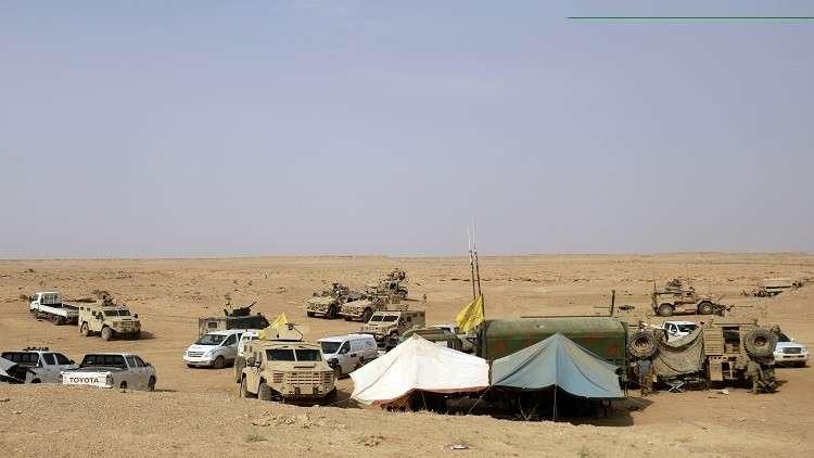 وزارة الدفاع الروسية: الإرهابيون يستفيدون من تقاعس حلفاء واشنطن في سوريا