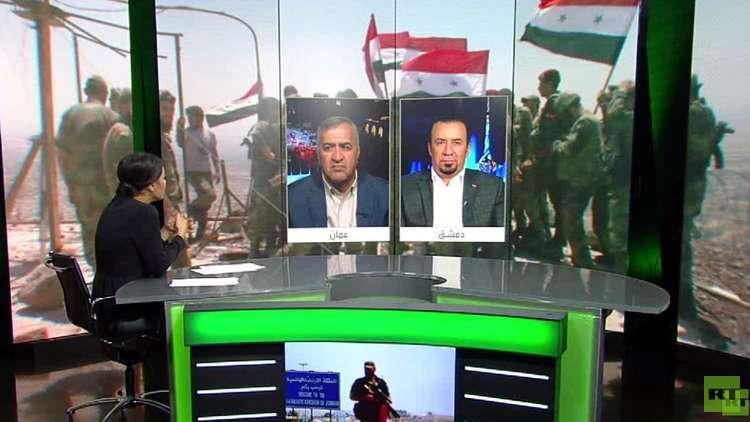 فتح النصيب.. فمتى ستفتح بقية معابر سوريا؟
