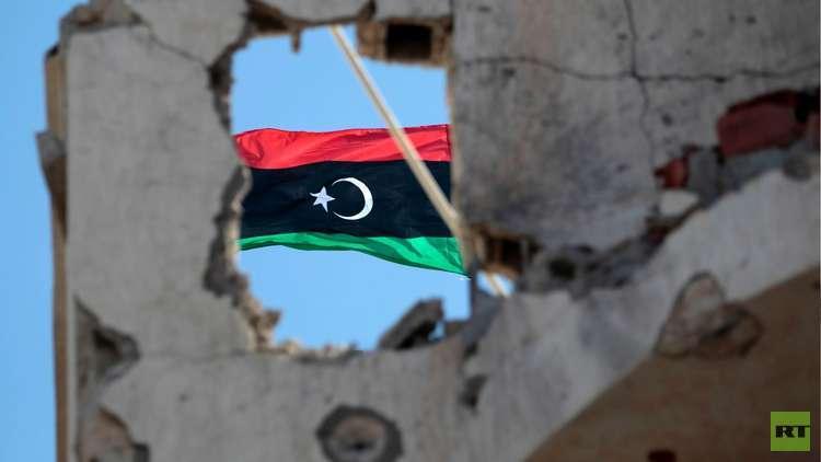 الحرب من جديد؟ بوتين يأخذ ليبيا كما أخذ سوريا