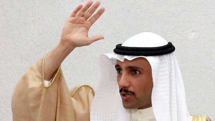 الوفد الإسرائيلي يعترض ويقاطع كلمة رئيس مجلس الأمة الكويتي في جنيف
